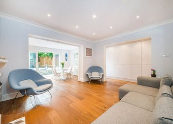 Thumbnail Flat for sale in Corinne Road, London