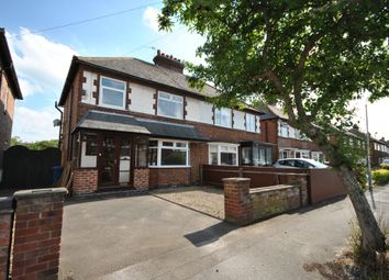 Thumbnail 3 bed semi-detached house to rent in Eltham Road, West Bridgford, Nottingham, 5Ju.