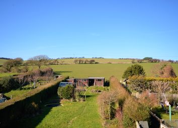 Thumbnail 3 bedroom semi-detached house for sale in Newport Road, Niton, Ventnor