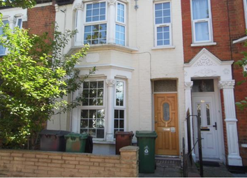 Thumbnail 4 bed terraced house to rent in Blenheim Road, Walthamstow