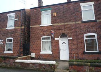 Thumbnail 2 bed terraced house to rent in Warwick Street, Swinton