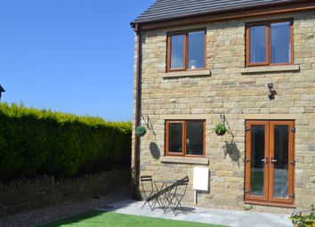 Thumbnail 4 bed semi-detached house for sale in Royal Oak Mews, Queensbury, Bradford