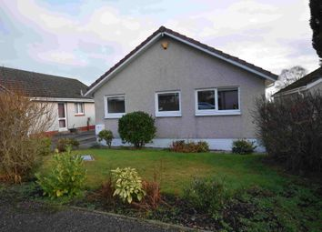 Thumbnail 3 bedroom detached bungalow to rent in Nevis Park, Inverness, Inverness