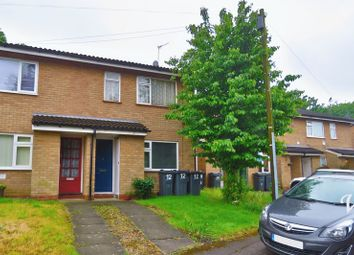 Thumbnail 1 bed flat for sale in Swan Copse, Yardley, Birmingham