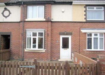Thumbnail 3 bedroom terraced house to rent in Green Crescent, Dudley, Cramlington