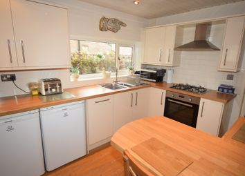 Thumbnail 2 bed terraced house for sale in Harrison Street, Barrow-In-Furness