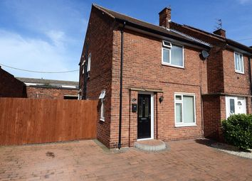 Thumbnail 2 bed end terrace house for sale in Cragside Avenue, North Shields