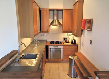 Thumbnail 1 bedroom flat to rent in Edina Place, Edinburgh