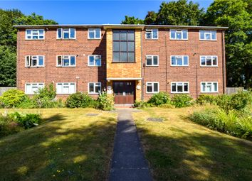 Thumbnail 2 bed flat to rent in Ellwood Court, Ellwood Gardens, Watford, Hertfordshire