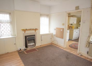 2 bed semi-detached bungalow for sale in Furneaux Road, Milehouse, Plymouth PL2