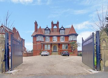 Thumbnail 1 bed flat for sale in 47 Cambridge Road, Southport, England