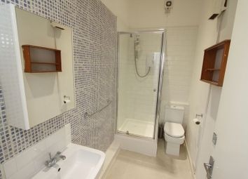 Thumbnail 1 bed property to rent in Hastings Terrace, Plymouth