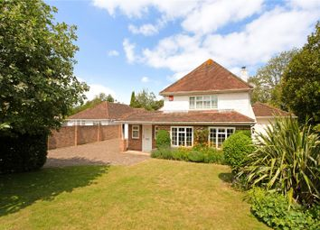 Thumbnail 3 bed detached house for sale in Martins Lane, Birdham, Chichester, West Sussex