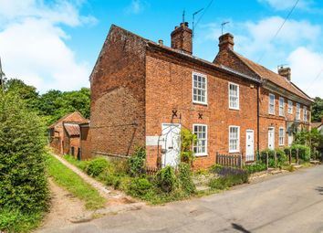 Thumbnail 2 bed cottage to rent in The Moor, Reepham, Norwich