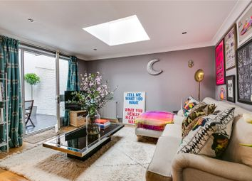 Thumbnail 2 bed flat for sale in Warwick Way, London