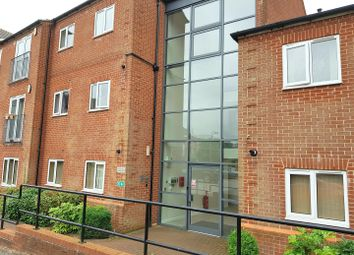 Thumbnail 2 bedroom flat for sale in The Connexion, Chaucer Street, Mansfield