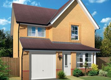 "Thumbnail 3 bedroom detached house for sale in ""Cheadle"" at Melton Road, Edwalton, Nottingham"