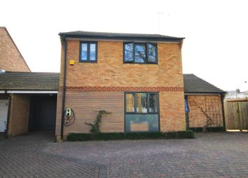 College Baths Road, Cheltenham, Gloucestershire GL53. 4 bed link-detached house for sale
