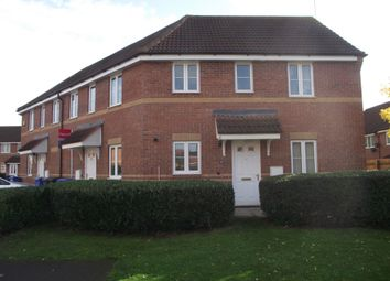 Thumbnail 2 bed semi-detached house to rent in Rose Close, Chellaston, Derby