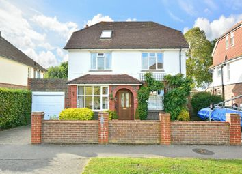5 bed detached house for sale in Springfield Crescent, Horsham RH12