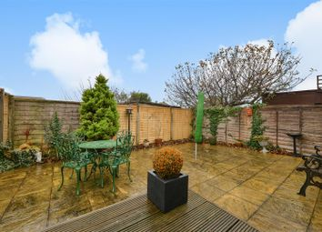Thumbnail 2 bed semi-detached bungalow for sale in Arundel Road West, Peacehaven