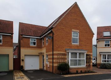 Thumbnail 4 bed detached house for sale in Imperial Way, Bridgwater