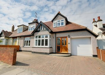 Thumbnail 5 bedroom property for sale in Madeira Avenue, Leigh-On-Sea