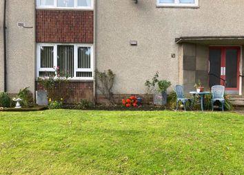 Thumbnail 1 bed flat for sale in St. Colme Crescent, Aberdour, Burntisland