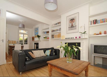 Thumbnail 2 bed terraced house to rent in Roxley Road, London