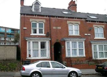 Thumbnail 3 bed terraced house to rent in Club Garden Road, Sharrow