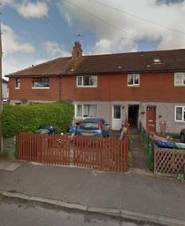 Thumbnail 4 bed terraced house to rent in Freelands Road, East Oxford