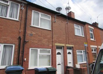 2 bed terraced house to rent in St. Georges Road, Coventry CV1