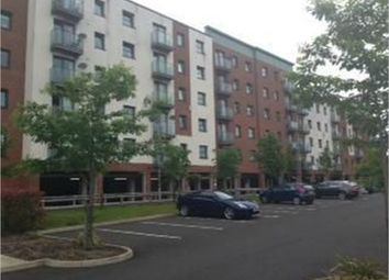 Thumbnail 2 bed flat to rent in Lower Hall Street, St Helens, Merseyside