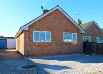 Thumbnail 2 bed bungalow for sale in Canterbury Road, Ash