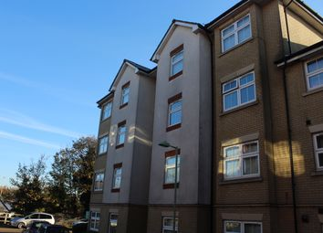 Thumbnail 2 bedroom flat for sale in Maltings Way, Bury St. Edmunds