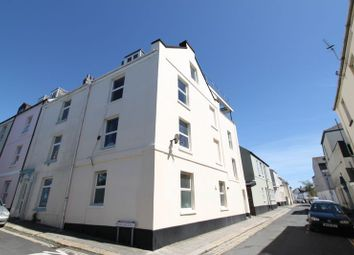 Thumbnail 1 bed flat to rent in Armada Street, Plymouth