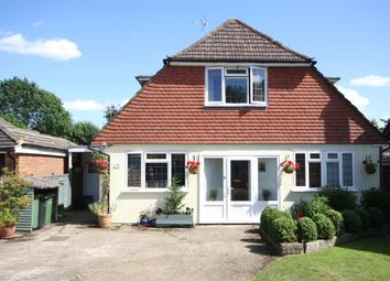 Thumbnail 4 bed detached house for sale in Woodside Road, Beare Green, Dorking, Surrey
