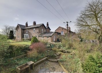 Thumbnail 4 bed semi-detached house for sale in Ryther Road, Ulleskelf, Tadcaster