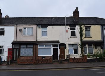 Thumbnail 4 bed terraced house to rent in Leek Road, Shelton