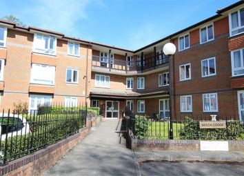 Thumbnail 1 bed property for sale in Beech Lodge, Farm Close, Staines-Upon-Thames, Surrey