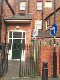 Thumbnail 2 bedroom flat to rent in London Place, Wolverhampton