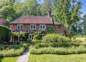 Thumbnail 4 bed detached house for sale in Pockford Road, Chiddingfold, Godalming, Surrey