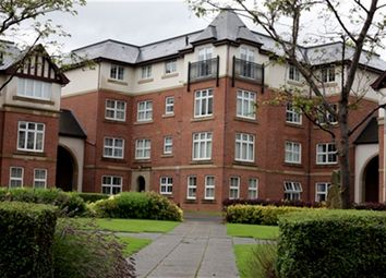 Thumbnail 3 bed flat to rent in Trinity Mews, Darlington, County Durham