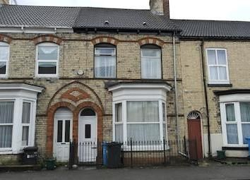 Thumbnail 6 bed shared accommodation for sale in Ryde Street, Hull, East Yorkshire