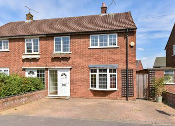 Thumbnail 3 bedroom semi-detached house for sale in Whurley Way, Maidenhead