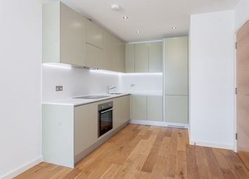 Thumbnail 1 bedroom flat to rent in Dolphin House, Sunbury-On-Thames