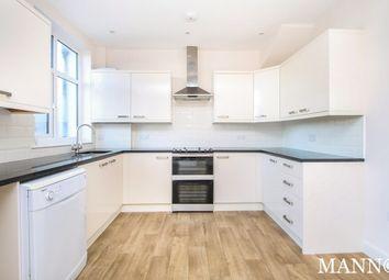 Thumbnail 3 bedroom property to rent in Pickhurst Rise, West Wickham