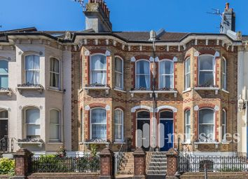 Thumbnail 2 bed flat for sale in Preston Road, Brighton, East Sussex.