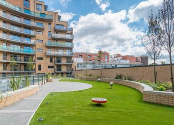 Thumbnail 2 bedroom flat for sale in The Arc, Tanner Street, Tower Bridge, London