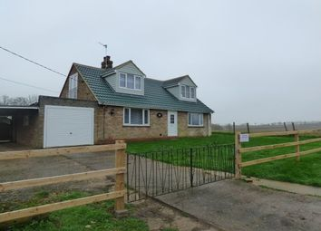 Thumbnail 4 bed detached bungalow to rent in Westy Road, Towcester